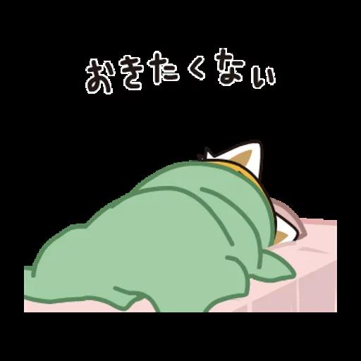 Retsuko 1 - Sticker 8