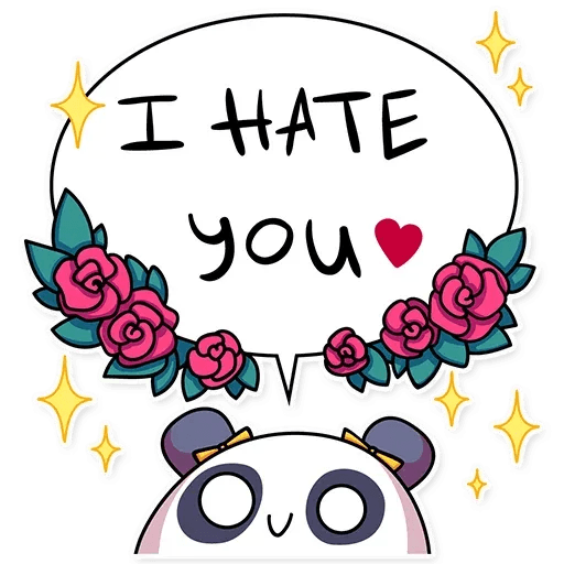 Panda chan - Sticker 12