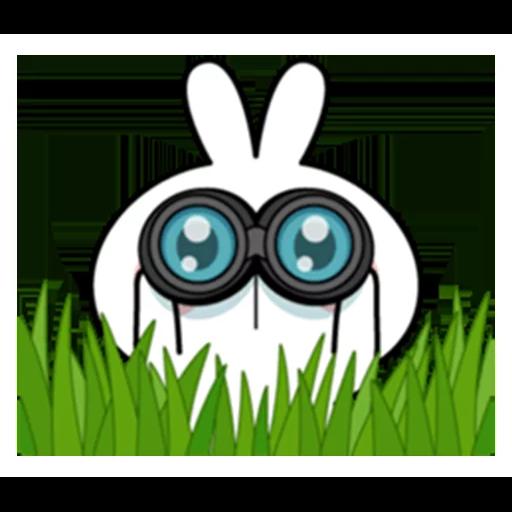 spoilt rabbit dage 2 - Sticker 13