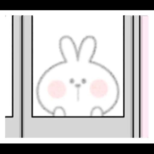 spoilt rabbit dage 2 - Sticker 11