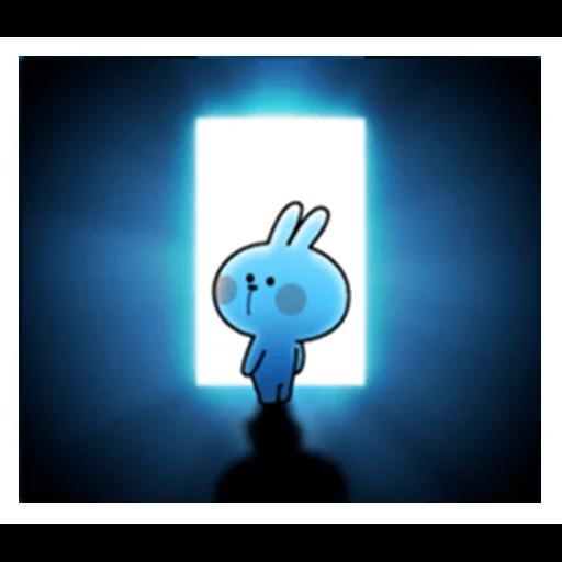 spoilt rabbit dage 2 - Sticker 22