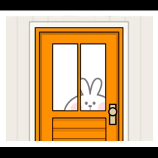 spoilt rabbit dage 2 - Sticker 5