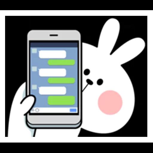 spoilt rabbit dage 2 - Sticker 17