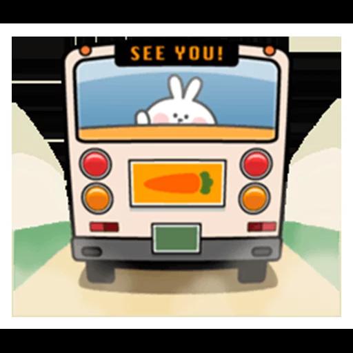 spoilt rabbit dage 2 - Sticker 23