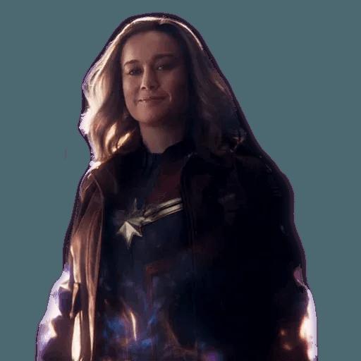 Brie Larson 3 - Sticker 3