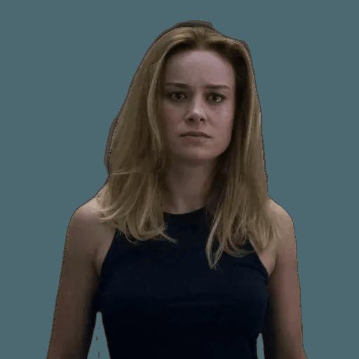 Brie Larson 3 - Sticker 7