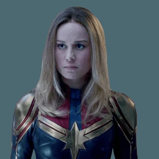 Brie Larson 3 - Sticker 5