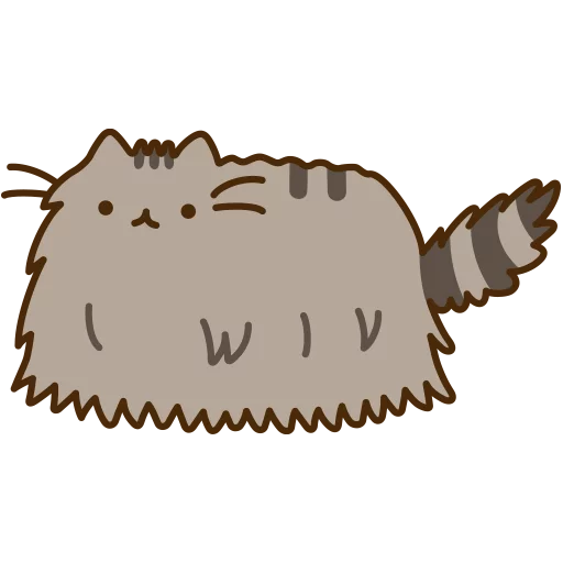 fat cat 3 - Sticker 9