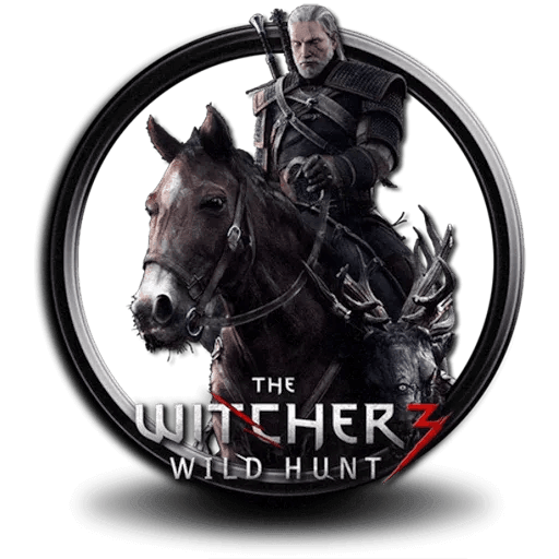 Witcher 2 - Sticker 22