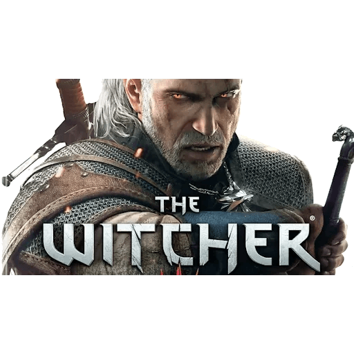 Witcher 2 - Sticker 24