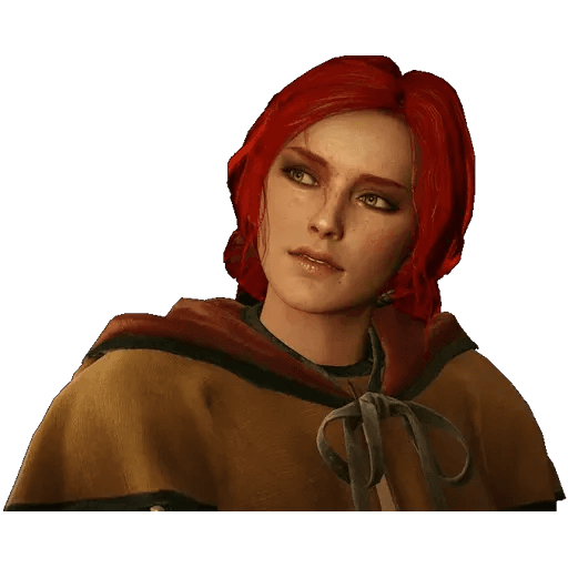 Witcher 2 - Sticker 27