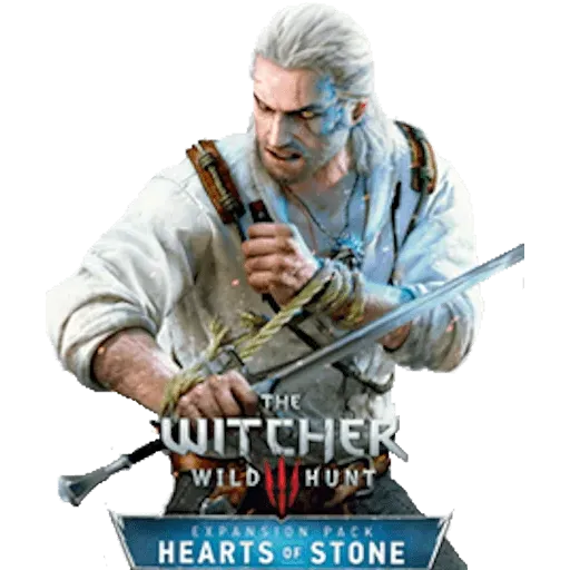 Witcher 2 - Sticker 20