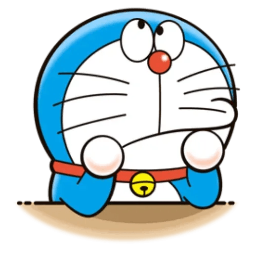 Doraemon - Sticker 3