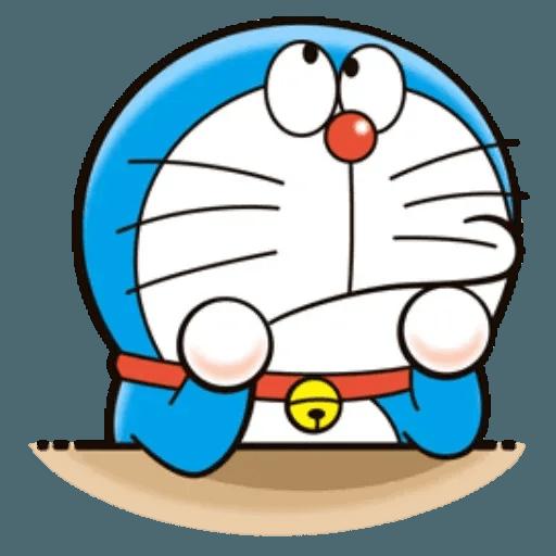 Doraemon - Sticker 3