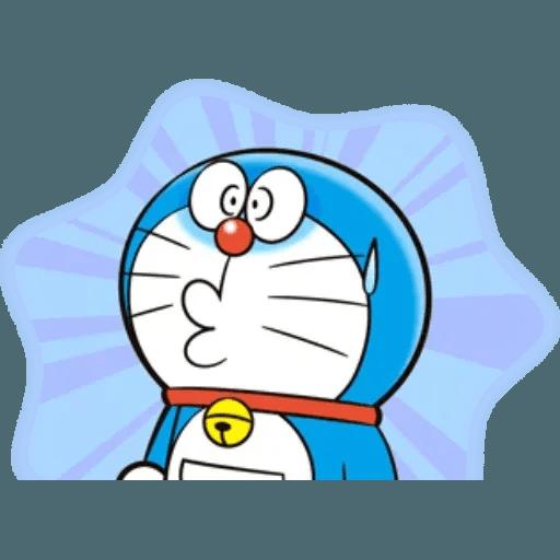 Doraemon - Sticker 22