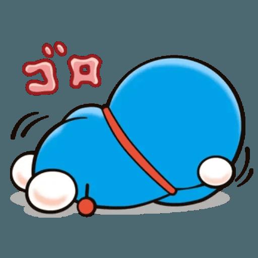 Doraemon - Sticker 2