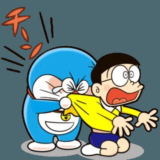 Doraemon - Sticker 19