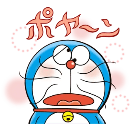 Doraemon - Sticker 13