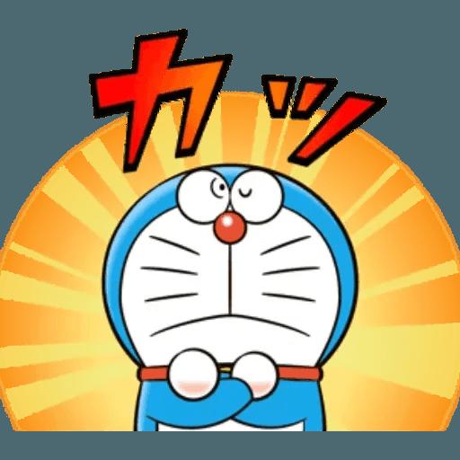 Doraemon - Sticker 18