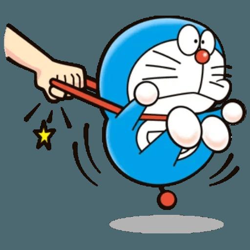 Doraemon - Sticker 15