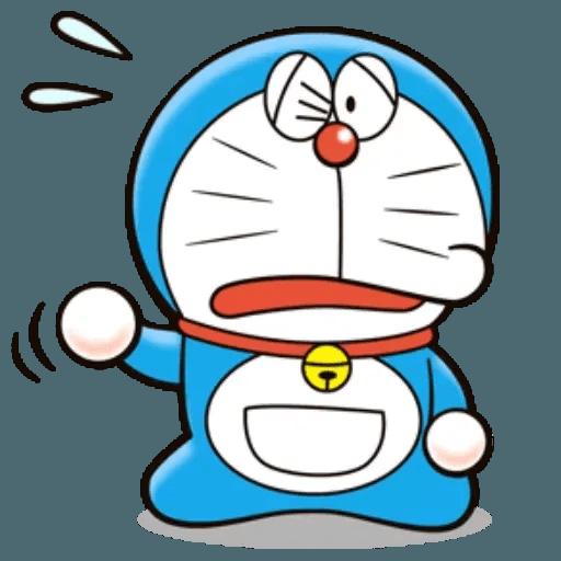 Doraemon - Sticker 10