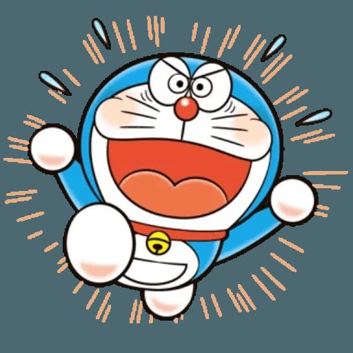 Doraemon - Sticker 16