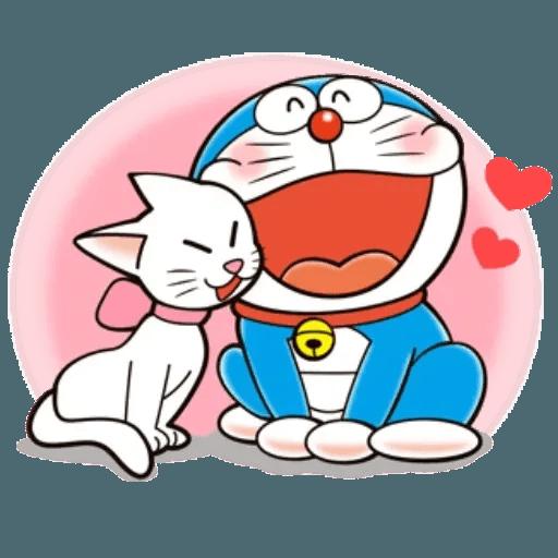 Doraemon - Sticker 7