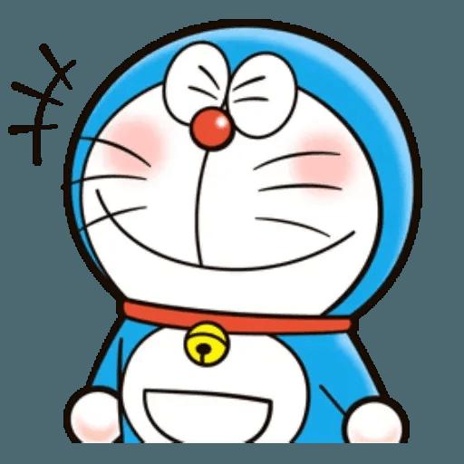Doraemon - Sticker 28