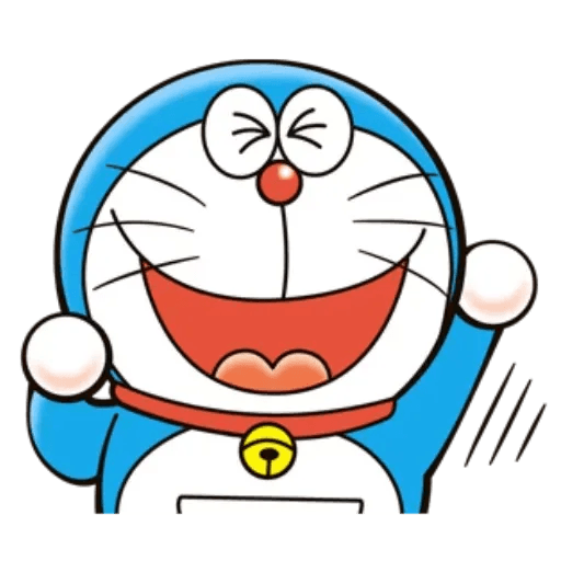 Doraemon - Sticker 14
