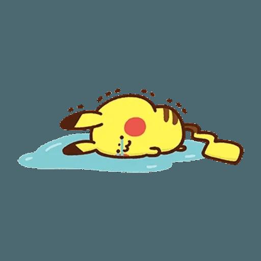 kanahei×pokemon - Sticker 28
