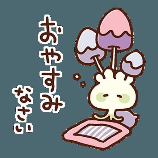 kanahei×pokemon - Sticker 7