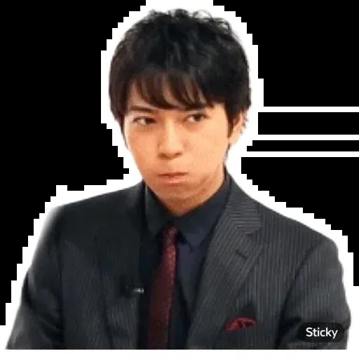 嵐 - Sticker 17