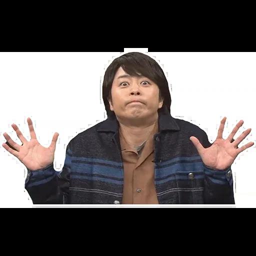 嵐 - Sticker 8