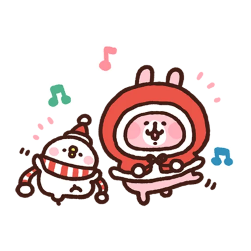 卡娜赫拉 - Sticker 9