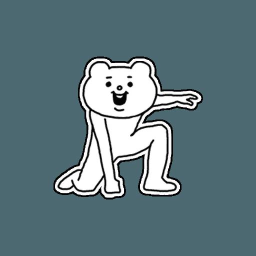 Hjjk - Sticker 8