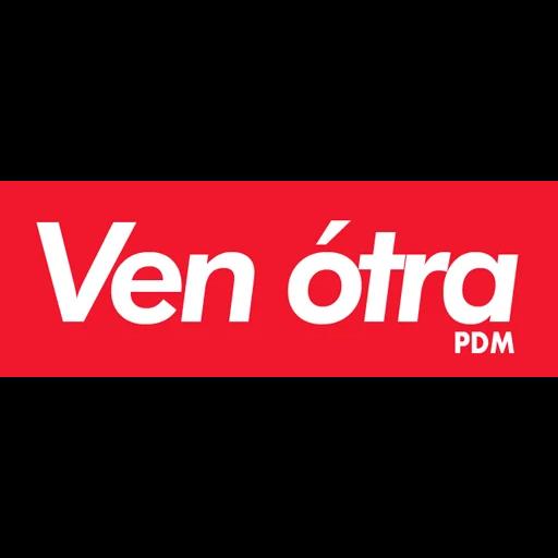 Pdm - Sticker 11