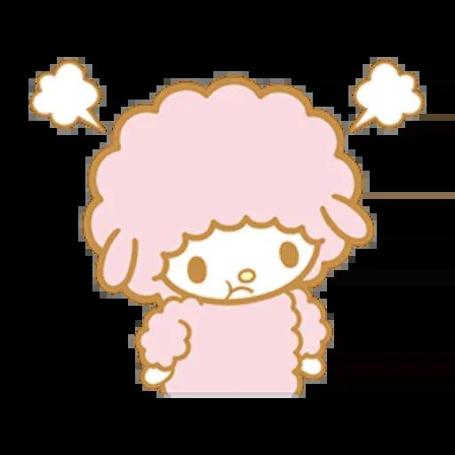 My Sweet Piano - Sticker 27