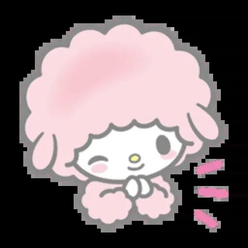 My Sweet Piano - Sticker 7