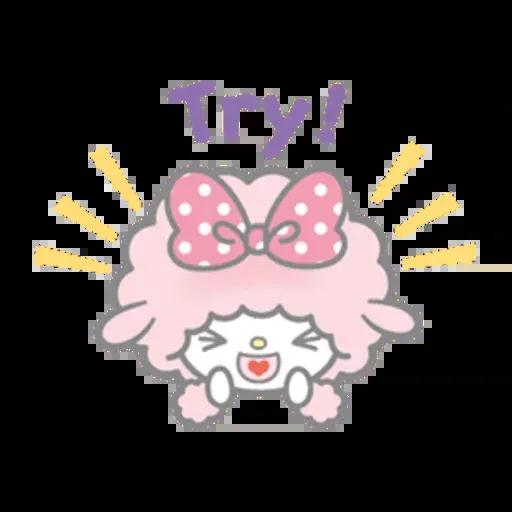 My Sweet Piano - Sticker 18