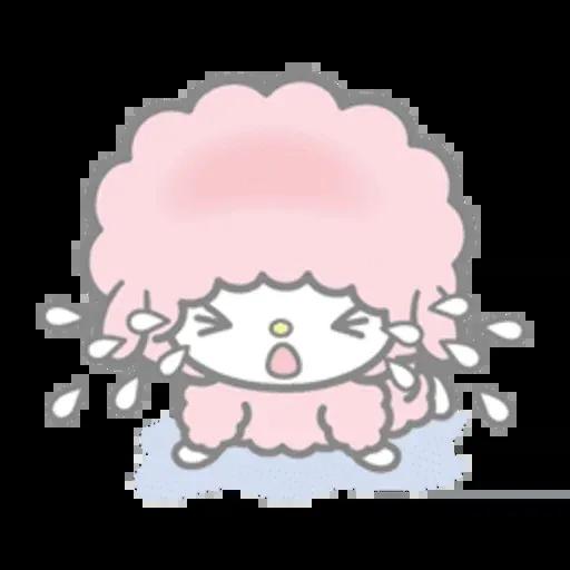 My Sweet Piano - Sticker 8