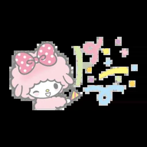 My Sweet Piano - Sticker 11
