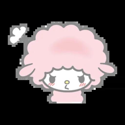 My Sweet Piano - Sticker 6