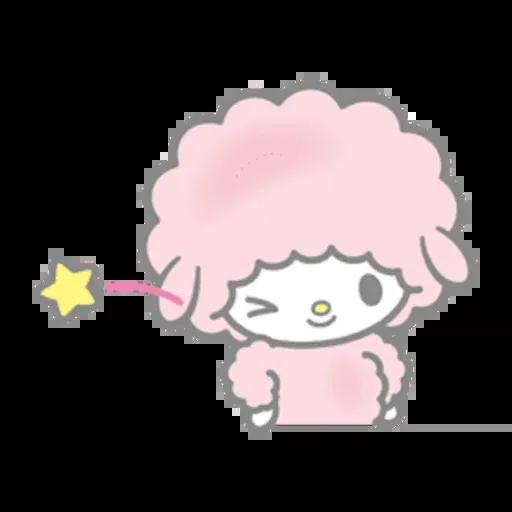 My Sweet Piano - Sticker 15