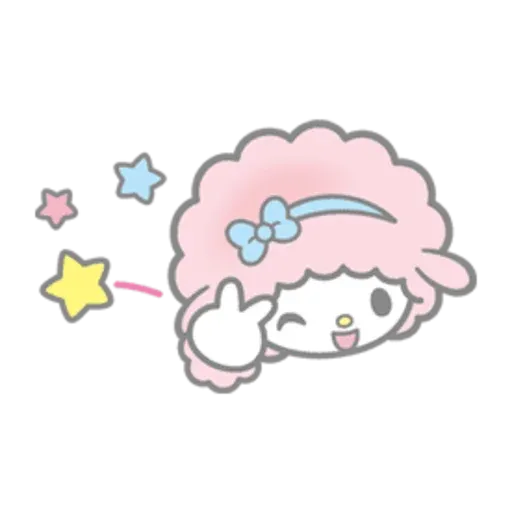 My Sweet Piano - Sticker 12