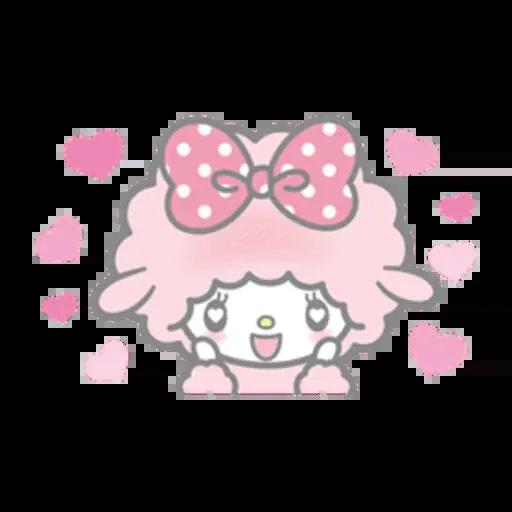 My Sweet Piano - Sticker 14