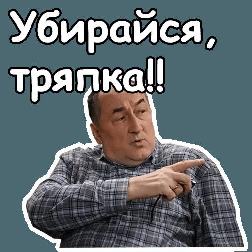 Воронины - Sticker 12