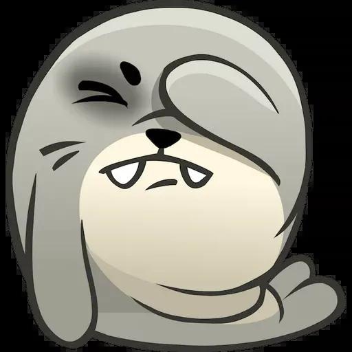 Seal - Sticker 24