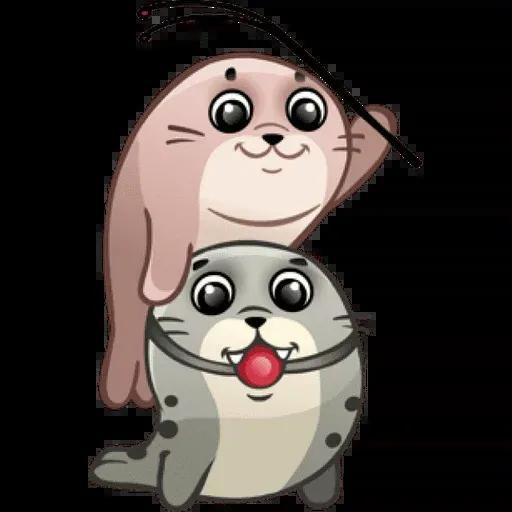 Seal - Sticker 16