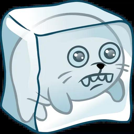 Seal - Sticker 23