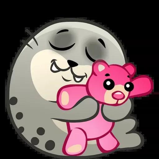 Seal - Sticker 13